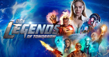 Critique DC's Legends of Tomorrow saison 3 : du bon gros n'importe quoi !