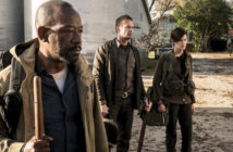Critique Fear The Walking Dead saison 4 épisode 1 : parfaite fusion !