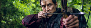 Critique Into The Badlands saison 3 épisode 1 : back to basics !