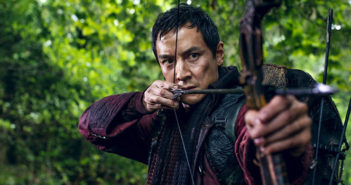 Critique Into The Badlands saison 2 épisode 1 : back to basics !