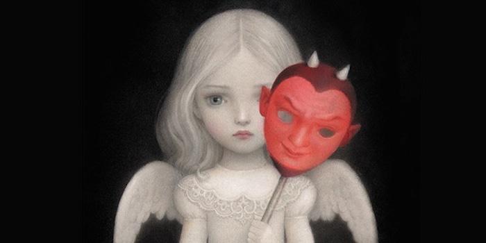 Critique Livre - Play with me : un univers artistique entre rêve et cauchemar