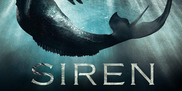 Critique Siren saison 1 épisodes 1-2 : Shape of water closet…