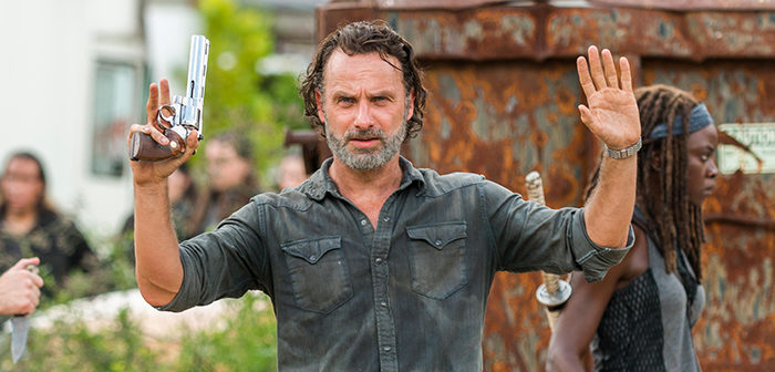 Critique The Walking Dead saison 8 : pénible conclusion…