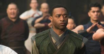Doctor Strange 2 : le Baron Mordo en nouveau Loki ?