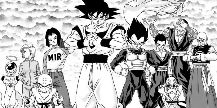 Dragon Ball Super : le manga élimine déjà un personnage fort du tournoi