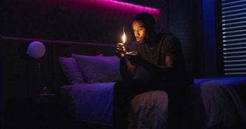 Fahrenheit 451: Michael B. Jordan dans une bande-annonce qui ne rigole pas