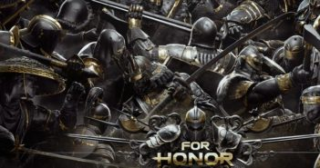 For Honor gratuit le temps d'un weekend !