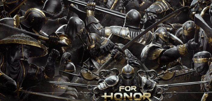 For Honor gratuit le temps d'un weekend !
