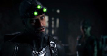 Ghost Recon Wildlands : quand Sam Fisher parle de Solid Snake