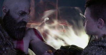 Test God of War : Dieu existe et il ne faut pas l'énerver