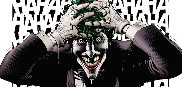 Gotham : on connaît l'identité du véritable Joker !