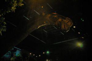 Exposition Jurassic World : faut-il dépenser sans compter ?