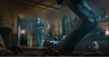 Jurassic World: Fallen Kingdom- une nouvelle bande-annonce qui sort les griffes (et les crocs)