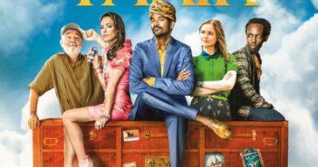 L'Extraordinaire voyage du Fakir : une bande-annonce rêveuse