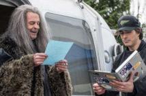 Legends of Tomorrow fait un tour sur le tournage du Seigneur des Anneaux !