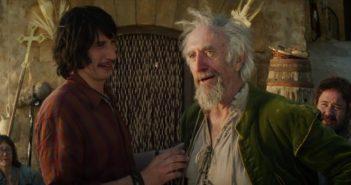 L'Homme qui tua Don Quichotte : une bande-annonce mais pas la fin des ennuis