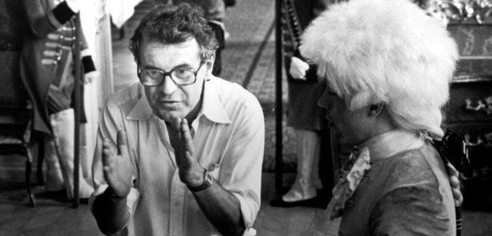 Milos Forman, le réalisateur d'Amadeus et Vol au-dessus d'un nid de coucou est décédé