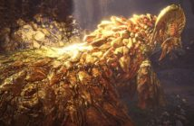 Monster Hunter World : Le Kulve Taroth arrive avec la mise à jour 3.0