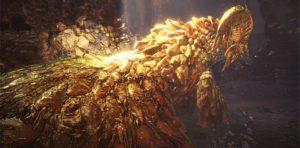 Monster Hunter World : Le Kulve Taroth arrive avec la mise à jour 3.0