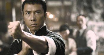 Mulan : Donnie Yen saura faire de vrais hommes de vous en live-action