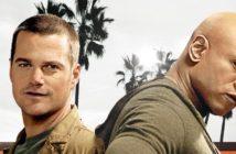 Concours NCIS : Los Angeles saison 8 : 2 coffrets 6 DVD à gagner !