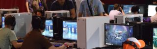 PLAY Paris Powered by PAX, le rendez-vous des gamers heureux !