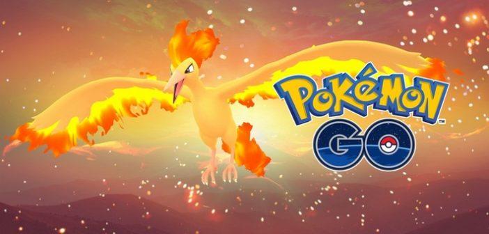 Pokémon GO, découvrez comment obtenir facilement Sulfura !