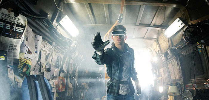 Ready Player One : un succès international sauve le film de Spielberg !