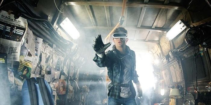 Ready Player One : un succès international sauve le film de Spielberg !