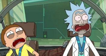 Rick et Morty : une saison 4 qui peine à voir le jour !