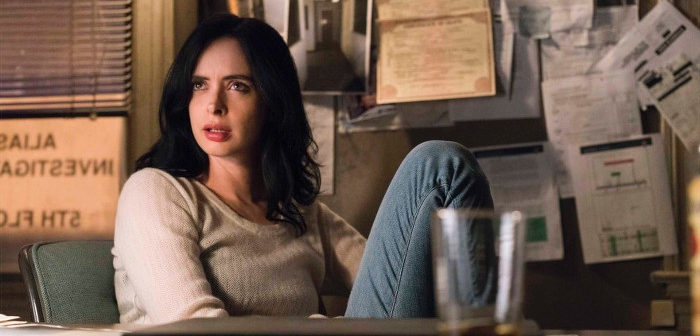 Sans surprise, Marvel's Jessica Jones aura une saison 3