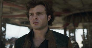 Solo : A Star Wars Story : une nouvelle bande-annonce qui vise juste