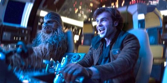 Solo: A Star Wars Story fera l'ouverture du Festival de Cannes 2018