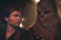 Solo: A Star Wars Story – l'acteur principal confirme 2 autres films