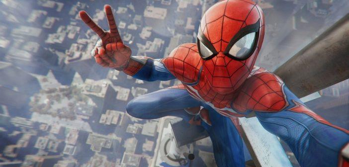 Spider-Man le costume Iron Spider confirmé !