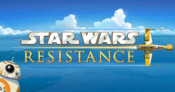 Star Wars: une série animée en préquel du Réveil de la Force