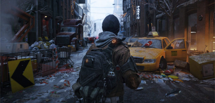 The Division: le réal' de Deadpool 2 sur l'adaptation du jeu avec Jessica Chastain et Jake Gyllenhaal
