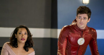 The Flash saison 4 : les 5 moments forts de l'épisode 17