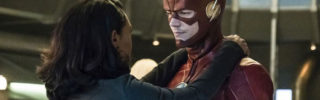 The Flash saison 4 : les 5 moments forts de l'épisode 18