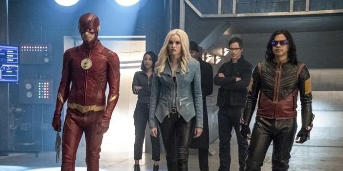 The Flash saison 4 : les 5 moments forts de l'épisode 18