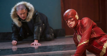 The Flash saison 4 : les 5 moments forts de l'épisode 19