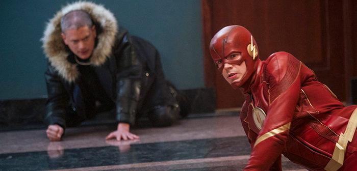 The Flash saison 4 : les 5 moments forts de l'épisode 19