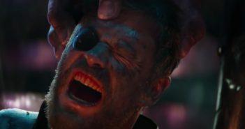 Avengers Infinity War : la grosse incohérence du film (spoilers)
