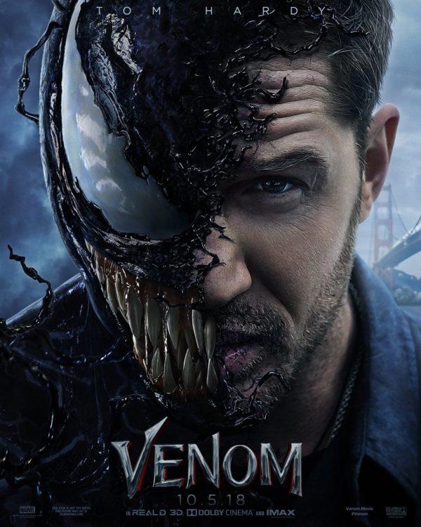 Enfin une bande-annonce avec du Venom dedans — Venom