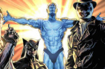 Watchmen: la série s'éloignera (un peu) du comics