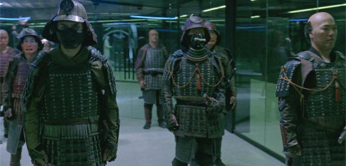 Westworld saison 2: Shogun World ne sera pas pour les enfants