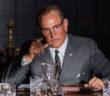 Critique LBJ, le Président dans l'ombre de Kennedy 0