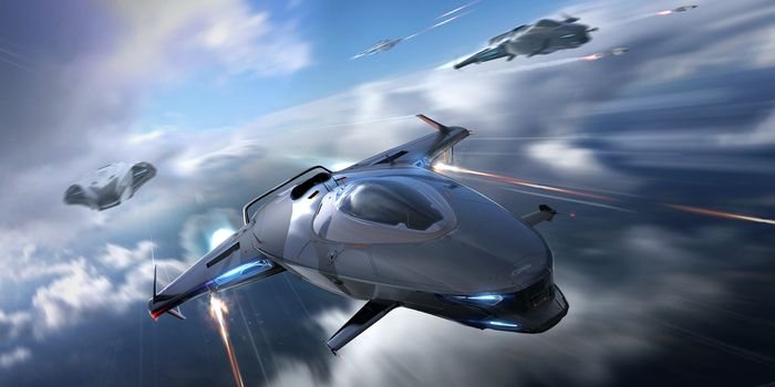 Star Citizen cette semaine : Squadron 42 ou comment faire prendre vie aux personnages !