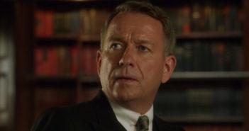 Alfred va avoir sa propre série préquel
