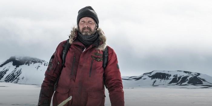 Cannes 2018 - Critique Arctic : Mads Mikkelsen vs. le Pôle Nord